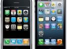 iPhone 5: el smartphone de 2013 con interfaz de 2007