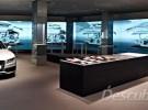 Audi sigue el modelo de las tiendas Apple y reinventa sus concesionarios