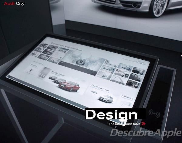 Audi-City