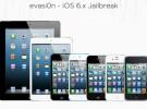 La Beta 2 de iOS 6.1.3 parchea el agujero que permite el Jailbreak de Evasi0n
