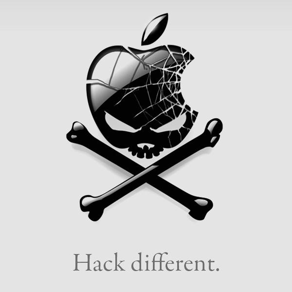 hack-different