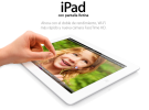 El iPad Retina de 128 GB ya está disponible ¿Te lo comprarás?