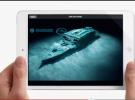 Dos nuevos spots publicitarios del iPad y sus aplicaciones llegan a la red