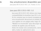 Apple publica el parche que soluciona la vulnerabilidad de Java en OS X
