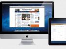 Apple copa el 20% del mercado mundial de PC y tablets