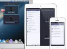 Instashare, transfiere archivos entre iPhone y Mac de la manera fácil