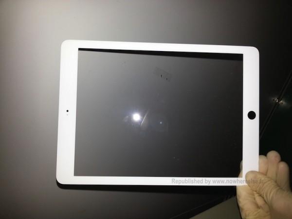 frontal iPad5