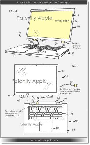iPadmac mix2