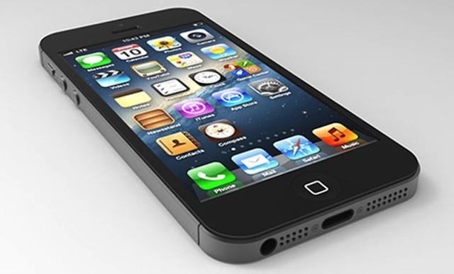 iPhone 5 devuelto