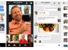 Google presenta Hangouts, su aplicación de mensajería para hablar con quien quieras