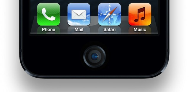 iPhone boton sapphire
