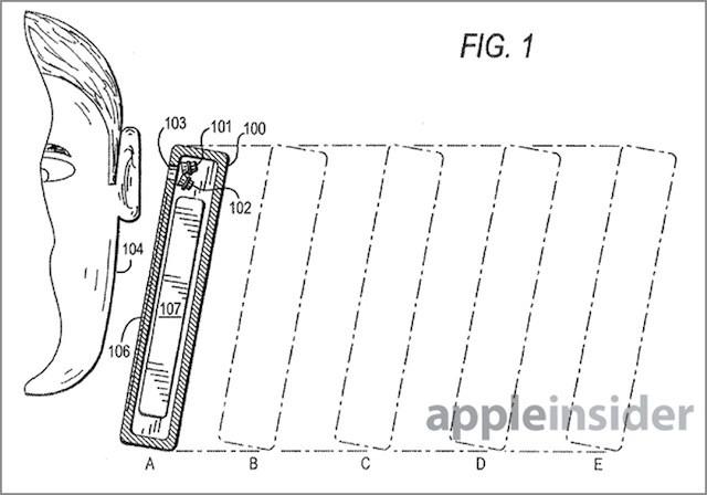 patente proximidad