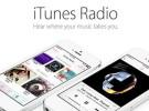 Apple presenta iTunes Radio