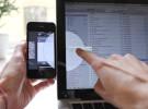 AirDrop podría ser una de las nuevas características de iOS 7