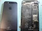 Un rápido vistazo al próximo iPhone 5S