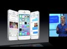 ¿Y si Apple se fijó en su segundo logotipo para diseñar iOS 7?
