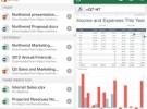 Por fin, la aplicación de Microsoft Office llega al iPhone