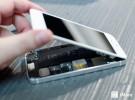 Apple ya ha empezado a reparar las pantallas del iPhone 5 en el momento