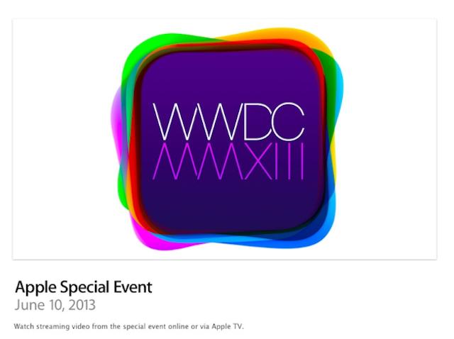 que veremos WWDC 2013