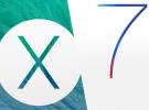 ¿En qué equipos se podrá instalar iOS 7 y OS X Mavericks?