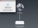 Actualización del firmware y de la Utilidad Airport para dar soporte a las nuevas estaciones presentadas en la WWDC 2013