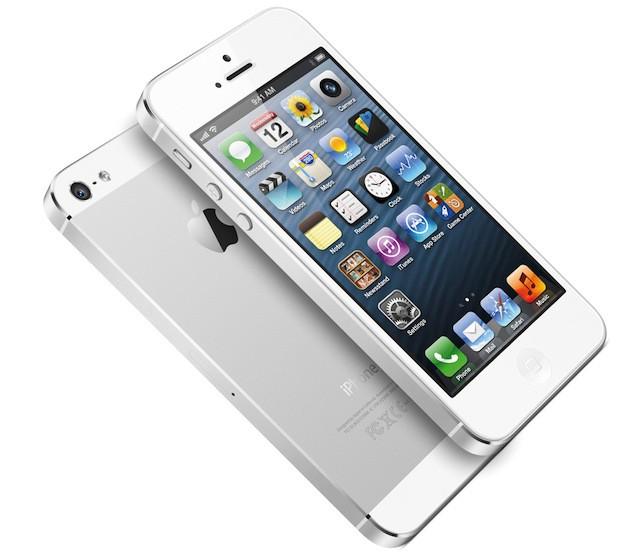 adios iphone5