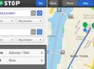 Apple sigue mejorando sus mapas comprando empresas especializadas. Ahora es el turno de HopStop
