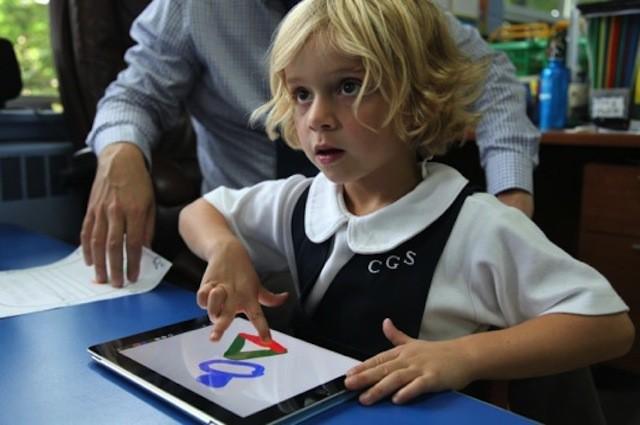 ipad-school-education