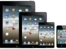 Apple se está planteando pantallas de mayor tamaño para el iPhone y el iPad