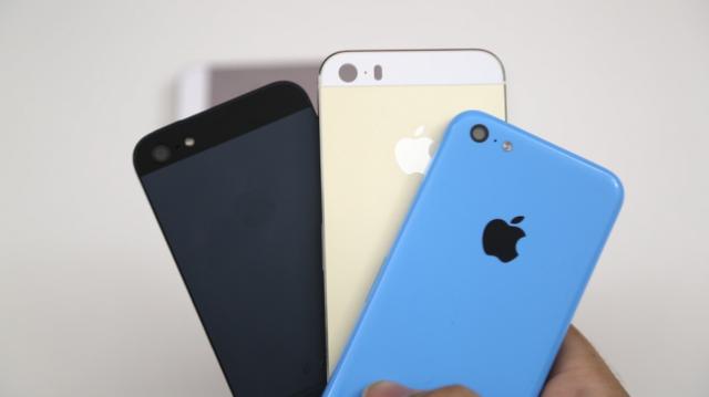 iPhones SC