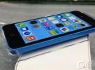 Así luce el iPhone 5C en fotos y en vídeo