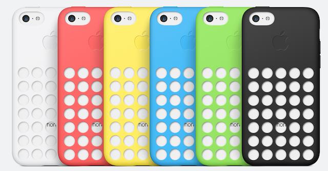 iPhone 5C3