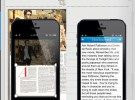 Digitaliza el texto de una imagen