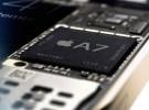 Apple A7, procesador de 64bits en iPhone 5S