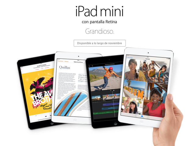escasez ipadminiR