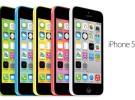 Apple podría haber reducido la producción del iPhone 5C a la mitad