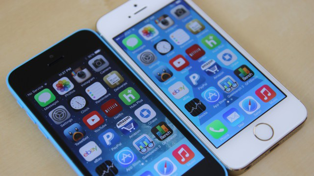 iphones 2013