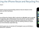 Apple se prepara para traer su plan de renovación de iPhones a Europa