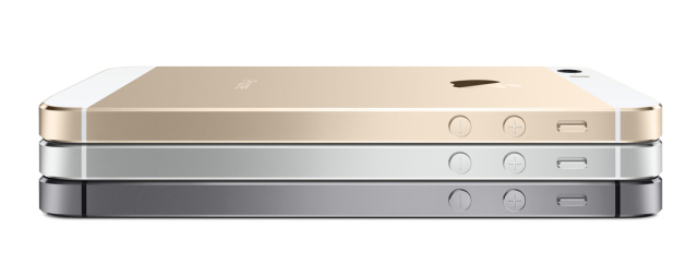 stock iphone 5s
