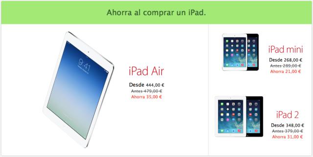 BF spain iPad