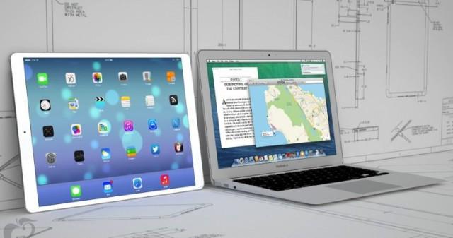 ¿Hay realmente un mercado para el iPad de 13 pulgadas?