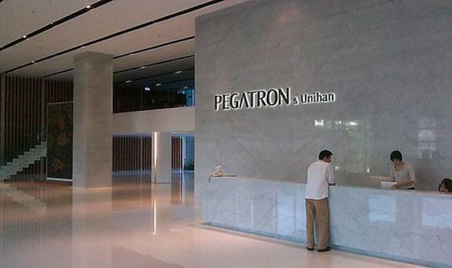 pegatron-recepcion
