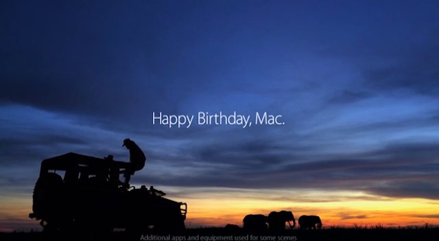 Happy B Mac