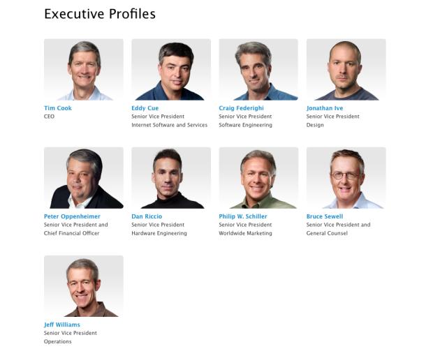 ejecutivos Apple 2