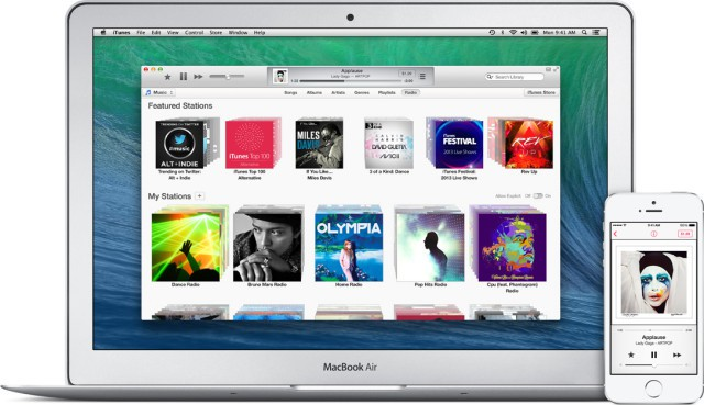 iTunes 1115