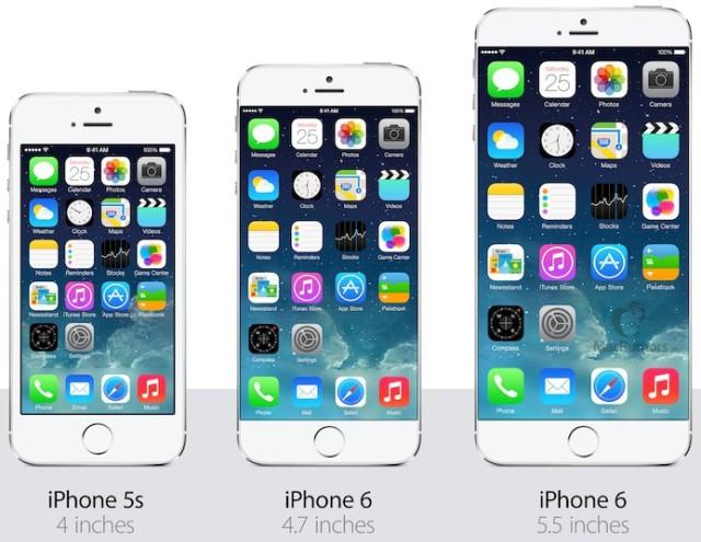iphone 6 concepto 2