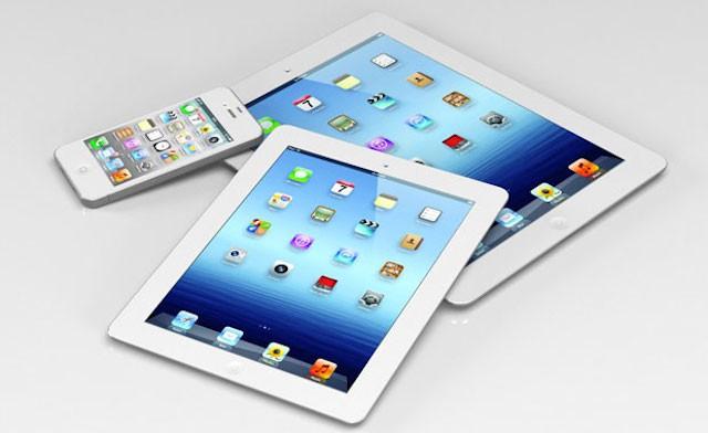 iphone ipad delgados