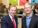 El gobierno irlandés jamás ha dado trato de preferencia a Apple ni a ninguna otra multinacional