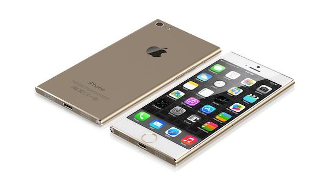 Martin Hajek crea un concepto de iPhone a partir del diseño del iPod Nano