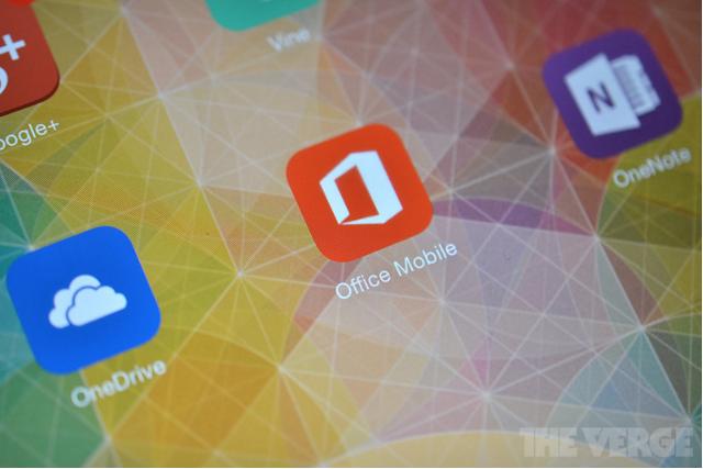 Microsoft Office para el iPad llegará el próximo 27 de Marzo